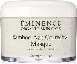 Eminence Bamboo Age Corrective Masque, 8.4 Ounce