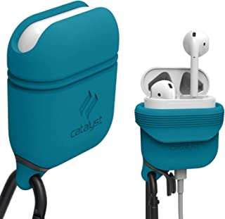 CATALYST CASE FOR AIRPODS - TEAL BLUE