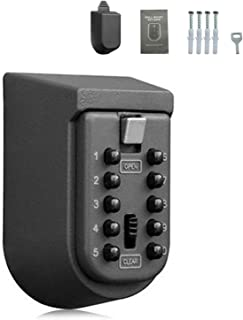 security push buttons