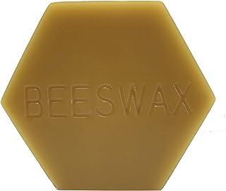 Gentle Bees Cera de abejas pura, cera de abejas natural,