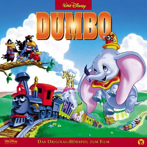 Dumbo                   Autor:                                                                                                                                 Dieter Koch                               Sprecher:                                                                                                                                 Sonngard Dressler                      Spieldauer: 50 Min.     14 Bewertungen     Gesamt 4,9