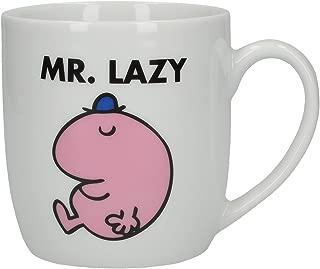 mr lazy mug