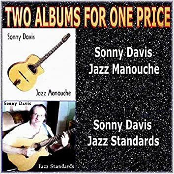 Two Albums for One Price - Sonny Davis