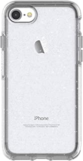 Genuine for OtterBox Symmetry Clear Serie Case for iPhone 8 Plus iPhone 7 Plus, Stardust