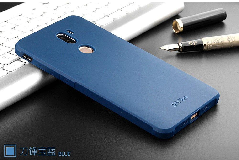 Hevaka Blade Xiaomi Mi 5S Plus Funda: Amazon.es: Electrónica