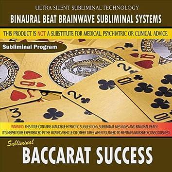 Baccarat Success