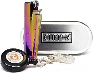 Clipper Metal Cigarette Lighter