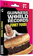Funky Foods (Guinness World Records)
