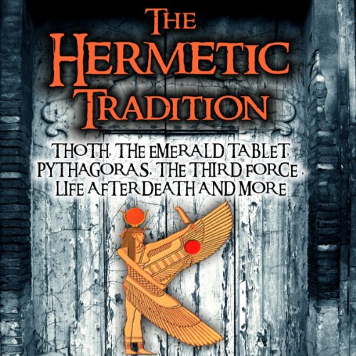 The Hermetic Tradition cover art