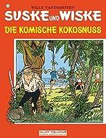Suske und Wiske 13. Die komische Kokosnuss