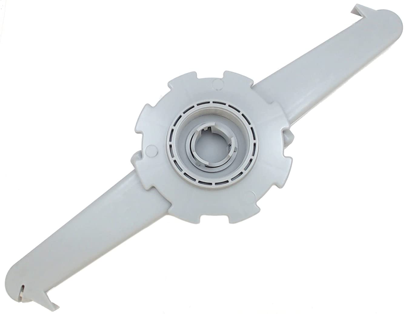 Ximoon 154754502 Dishwasher Upper Spray Arm Replacement for Frigidaire AP3965251, PS1524878, AP6036336, PS11770483