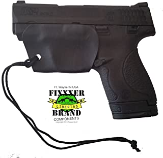 mexican carry holster