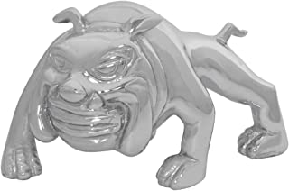Best chrome dog ornaments Reviews