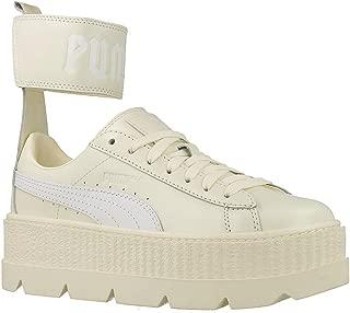 Best fenty women's ankle strap sneaker Reviews