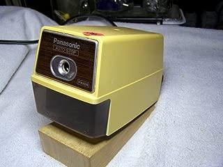 Panasonic, , KP-100N, Electric Pencil Sharpener, With Auto Stop, PANA