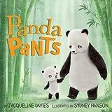 Panda Pants (English Edition)