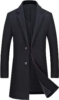 Best schott classic melton wool navy pea coat Reviews