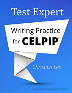 Test Expert: Writing Practice for CELPIP®