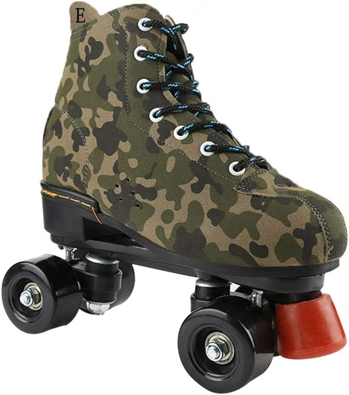Tmpty Award Roller Skates for 70% OFF Outlet Women Boots with Light Row Double