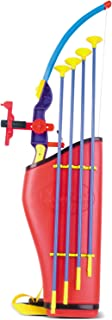 featured product Liberty Imports 32 Toy Archery Bow and Arrow Set for Kids - Four Suction Cup Arrows + Quiver