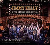 Live In Concert - Jimmy Kelly