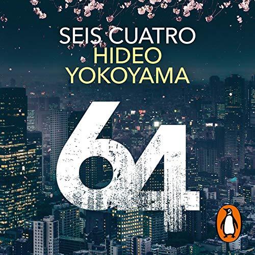 Seis Cuatro [Six Four] cover art