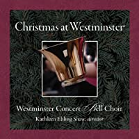 Christmas at Westminster: Westminster Concert Bell