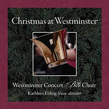 Christmas at Westminster