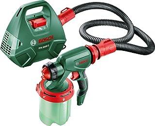 Bosch All Paint Spray System, 603207170, Green