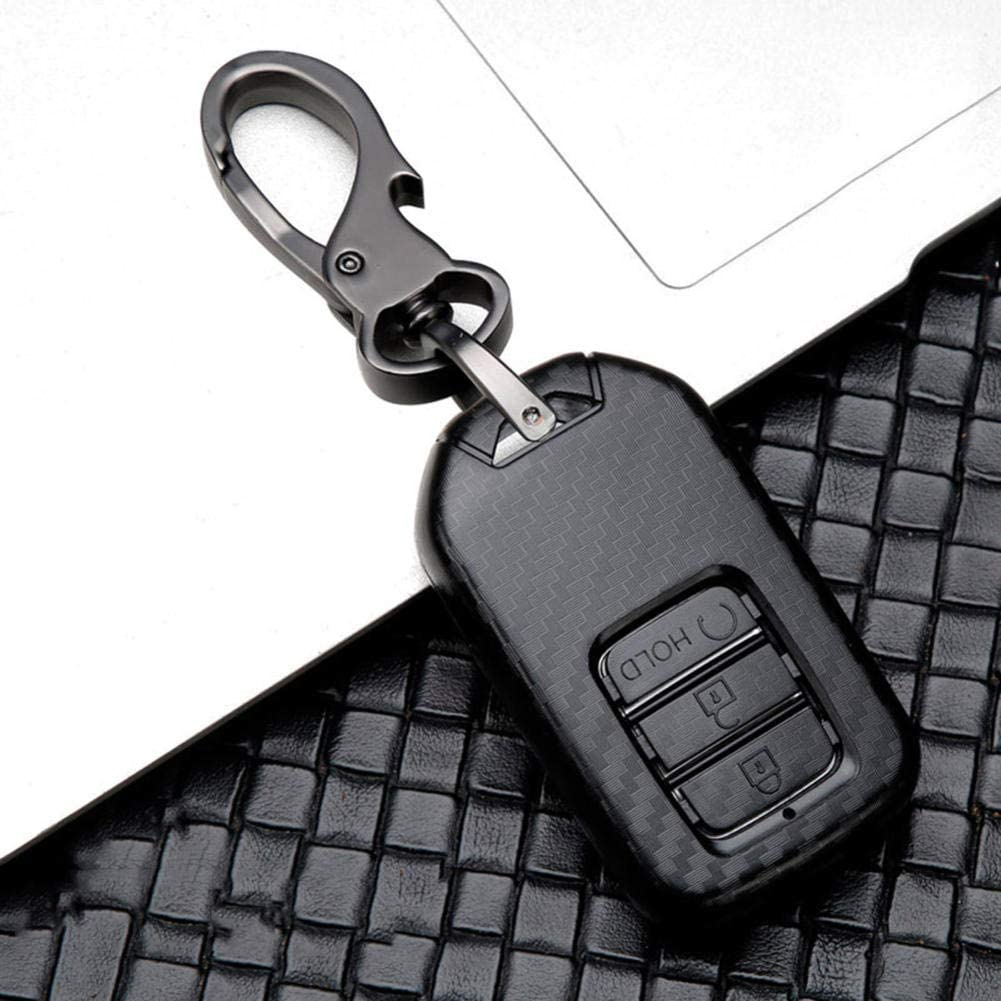 Smart Key New Shipping Free Shipping Case Cover, Car Cover K Fiber New car Carbon ABS Max 49% OFF