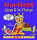 Garfield Large & in Charge: His 45th Book