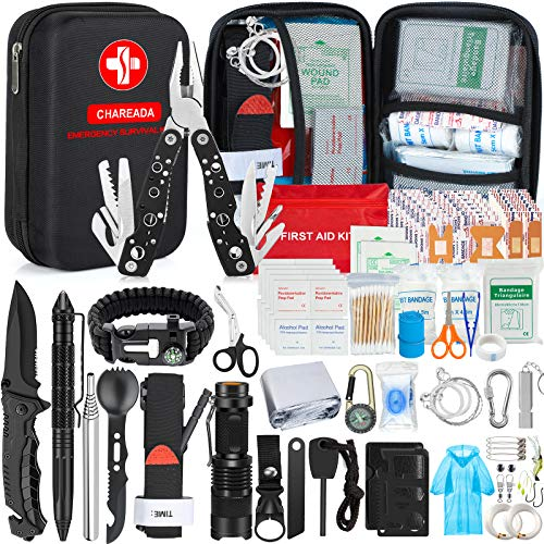 Survival Gear Tool Kit
