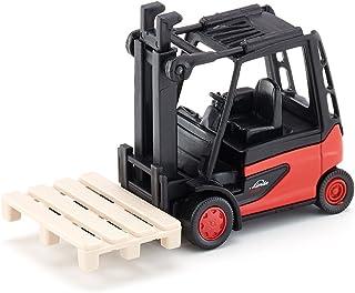 Siku  Linde Material Handling GmbH Forklift,Vehicle
