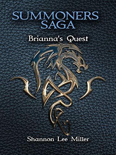 Summoners Saga: Brianna's Quest