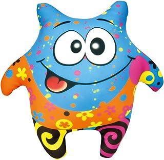 Bino 33029 blå clown, 23 cm