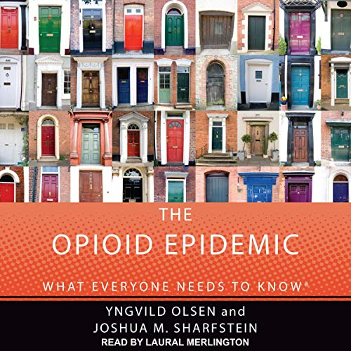 Couverture de The Opioid Epidemic