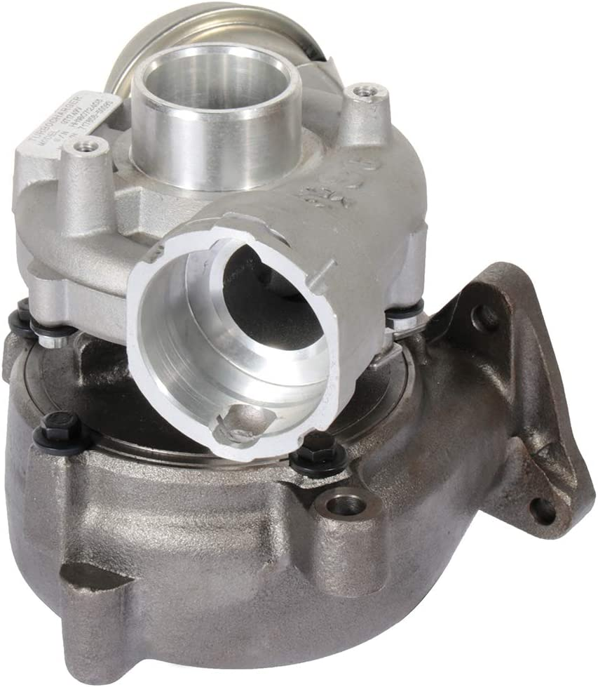 New product Turbocharger Replacement Turbo Fit For for VOLKSWAGEN 2000-2005 Safety and trust