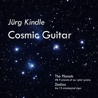 pluto classical guitar