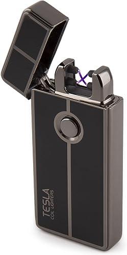 Coolest USB gadgets- Tesla USB Dual Arc Lighter