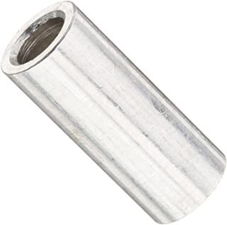Small Parts 141404RMA Aluminum Male-Female Threaded Hex Standoff Pack of 25 4-40 Thread Size 7//8 Length 1//4 Hex Size