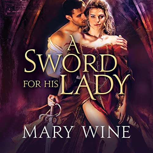 A Sword for His Lady cover art