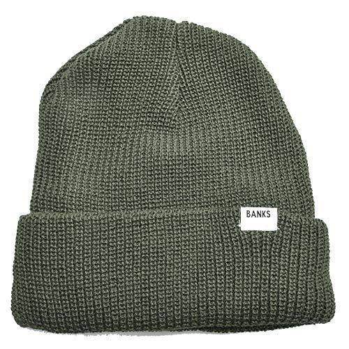 [バンクスジャーナル] プライマリービーニ PRIMARY BEANIE BE0050 メンズ レディース 帽子 シーウィード フ...