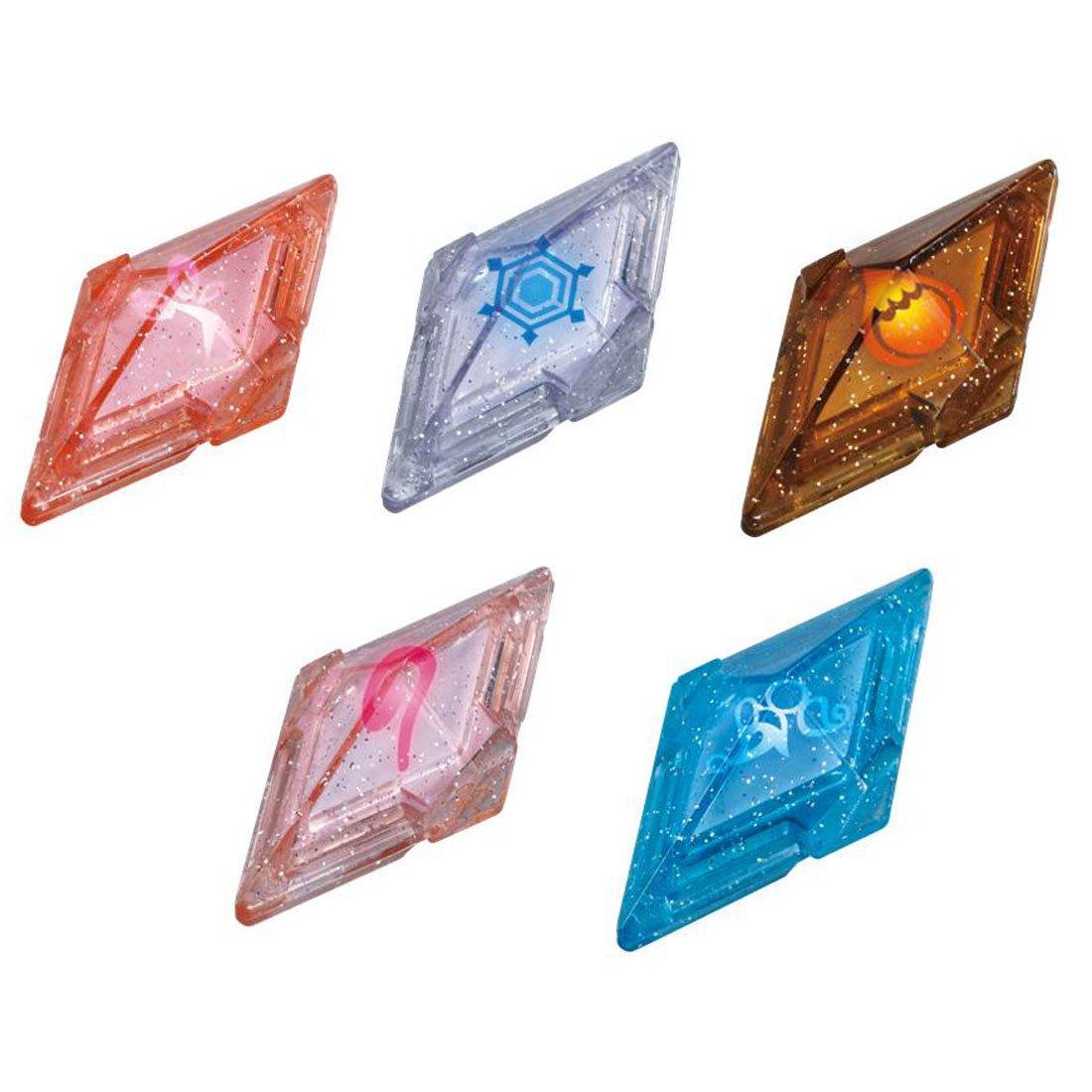 Pokemon Z Crystal Vol.03 water lily & Ririe set: Buy Online at Best Price  in UAE - Amazon.ae