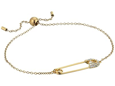 Swarovski So Cool Pin Bracelet (White) Bracelet