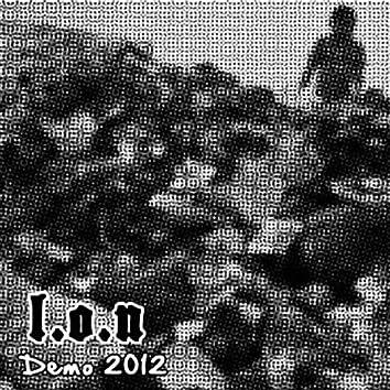 Entre Escombros (Demo 2012)