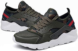 XL_nsxiezi Calzado Deportivo, Calzado de Running para Hombre y Mujer.