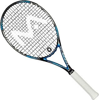 MANTIS Unisex's TSR501G4 285 Ps Iii Tennis Racket, Black and Blue, 27 inch