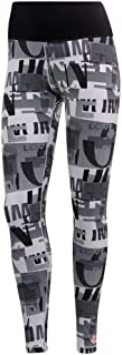 adidas Women's BT Tight AIQ1, griglo/Print