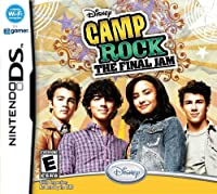 Camp Rock The Final Jam (DS 輸入版 北米)