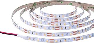 Armacost Lighting 8.2 ft. LED Tape Light Soft White (2700K) RibbonFlex Pro Series 60,  Dimmable, 250 Lumens per ft., 12-Volt